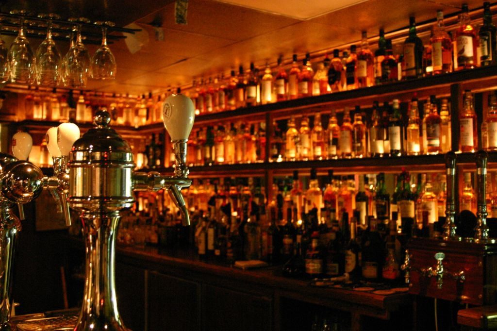 The Dam Pub – Canada's Top Scottish Pub is in Thornbury