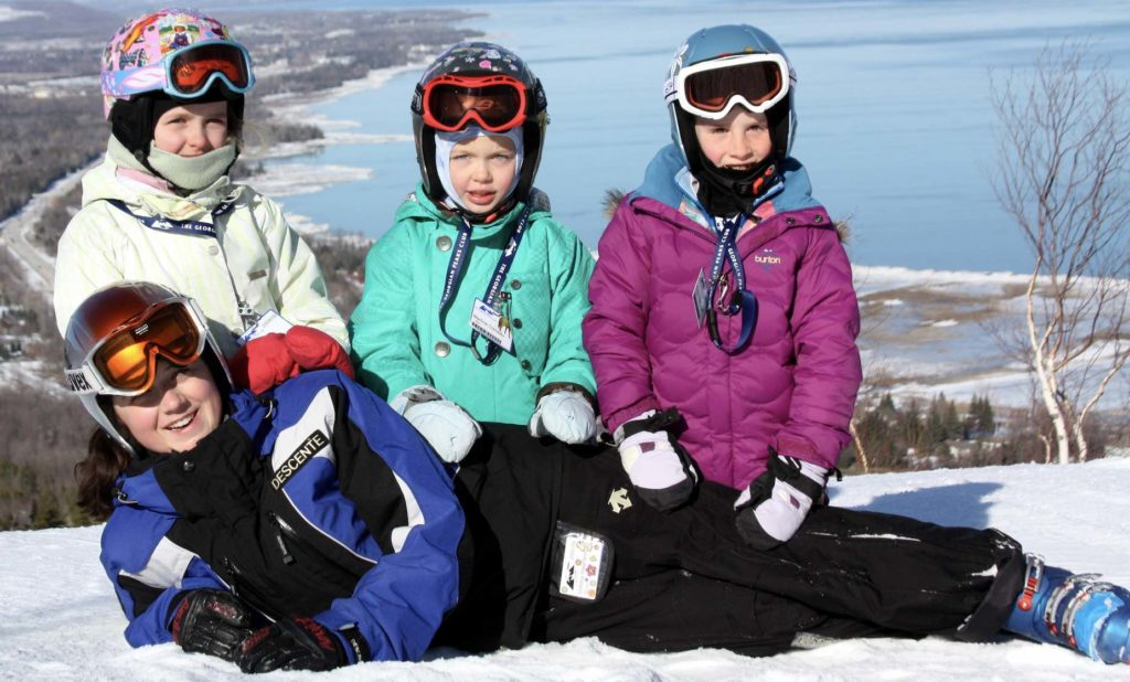 The Top Private Blue Mountains Ski Clubs