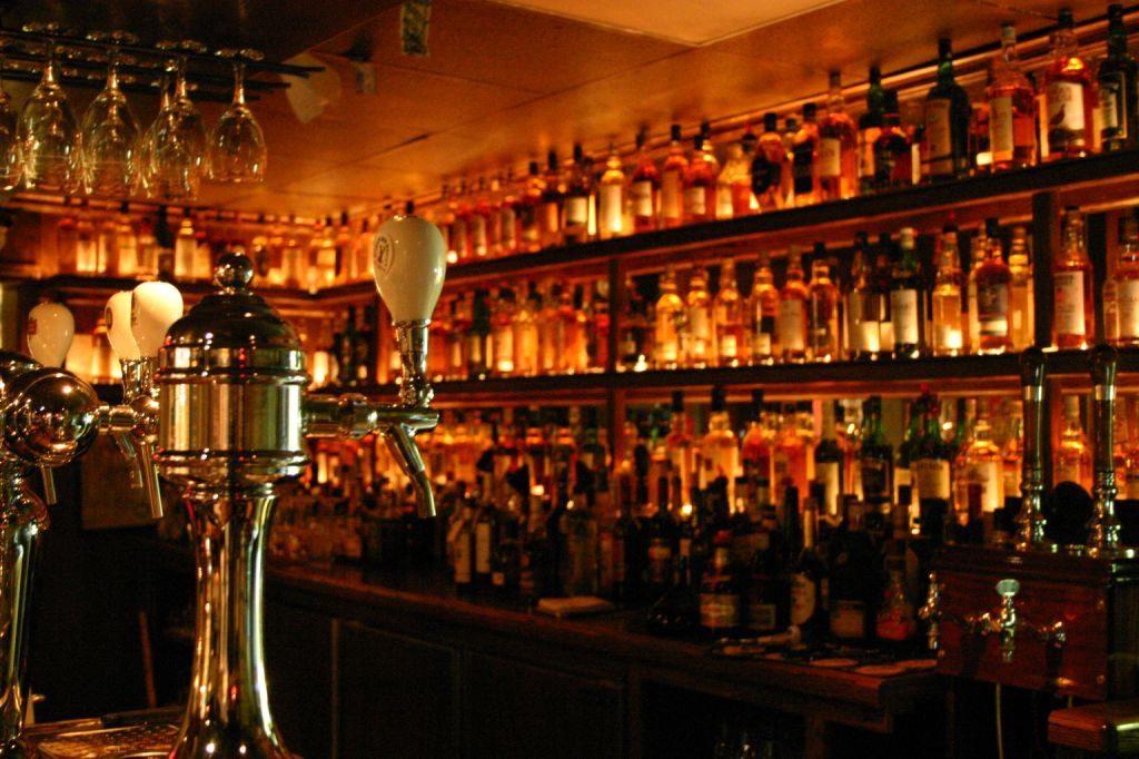 The Dam Pub – Canada's Top Scottish Pub is in Thornbury
